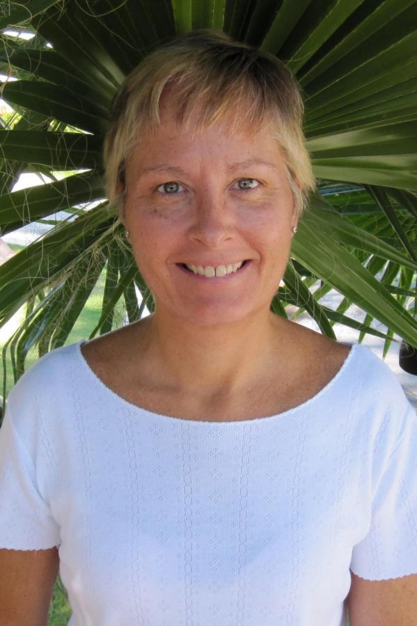 L'autrice statunitense Karen Haid
