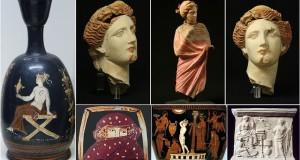 Museo Archeologico di Taranto: conferenza di Flavia Frisone sulle donne nel mondo greco
