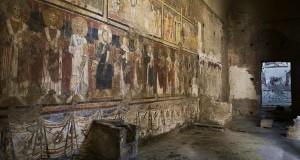 Nostra Signora dei Greci. Riapre dopo trent'anni S. Maria Antiqua, un pezzo di Sud alle pendici del Palatino