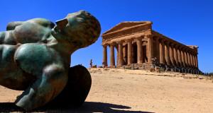 Archeo Cuisine: ad Agrigento due giovani riscoprono la gastronomia dell'antichità e la propongono ai turisti
