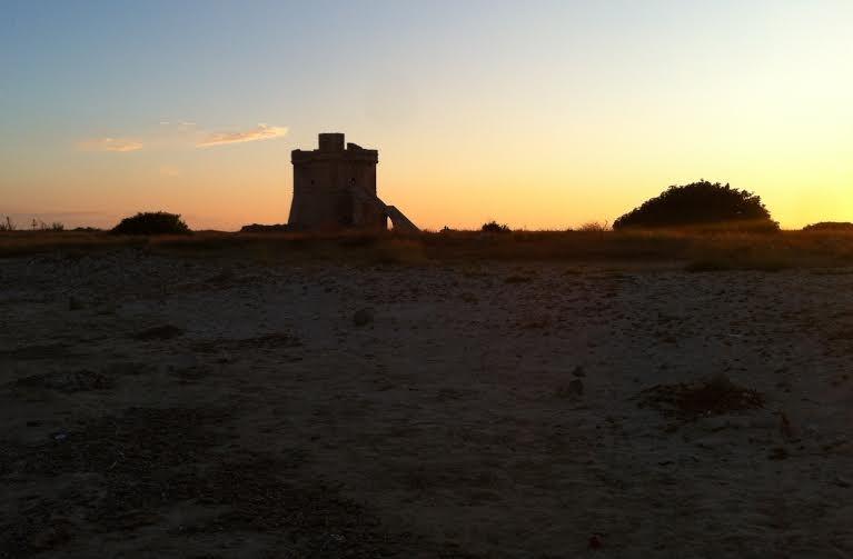 Torre Squillace, Porto Cesareo (Lecce) Puglia - Ph. © Michele Natale
