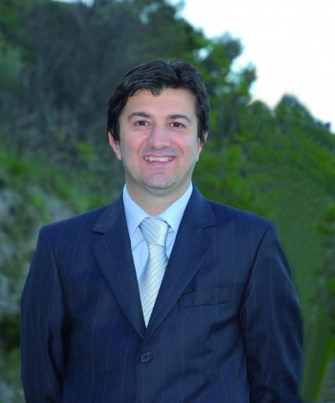 Francesco Zarone, sindaco di Pietravairano (Ce)