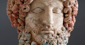 Ade di Morgantina: torna ad Aidone un capolavoro dell'arte greca