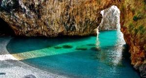 Anche on line la petizione per candidare la splendida costa calabrese dell'Arcomagno a Patrimonio dell'Umanità