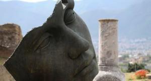 In mostra a Pompei la Bellezza ferita e immortale degli dei e degli eroi di Igor Mitoraj