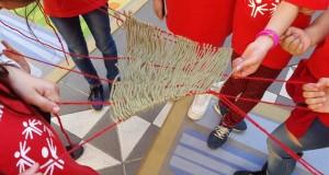 La magia della nobile arte della seta a Catanzaro affascina i giovani con un progetto didattico
