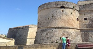 Fortezze d'Oriente: a spasso fra i castelli del Salento
