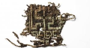 Provengono da Herdonia, in Puglia, i più antichi ricami ritrovati in Italia