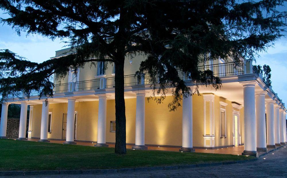 Campania - Villa Carafa-Ferrigni, nota come Villa delle Ginestre, Torre del Greco (Napoli) - Ph. Sergio Izzo   CCBY-SA4.0