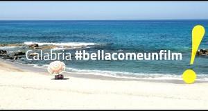 Lanciato il video contest #bellacomeunfilm. Su Instagram e Facebook la Calabria raccontata dalla gente