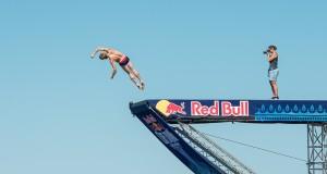 Polignano a Mare ancora regina del diving internazionale: torna la Red Bull Cliff Diving World Series