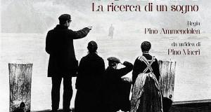 Scheria: il poema dell'emigrazione e dell'accoglienza in scena al Castello di Bovalino Superiore