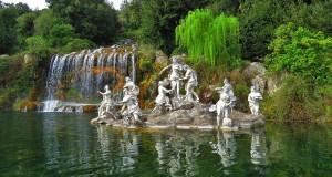 Alla Reggia di Caserta presentazione del bando per concorrere al Premio del Paesaggio del Consiglio d'Europa
