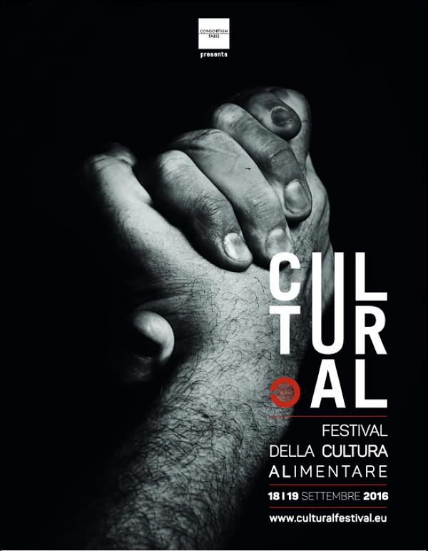 Cultural | Festival della Cultura Alimentare (18-19 settembre)