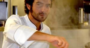 Lo chef Manfredi Bosco porta a Madrid la cucina calabrese
