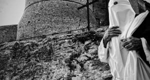 Dolore e pianto in Lucania visti dal fotografo La Centra