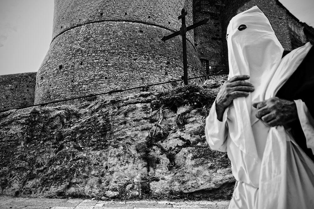 © Francesco La Centra