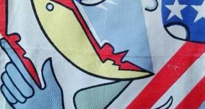 Tom Ford stregato dall'arte tessile del calabrese Domenico Caruso