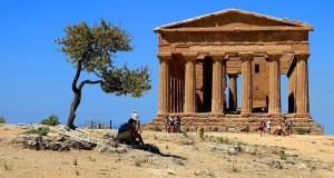 Scoperta eccezionale in Sicilia: riemerge il teatro di Agrigento