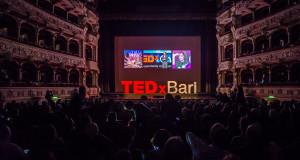 Sconcertante o sorprendente: è il deserto raccontato al TEDx Bari 2016