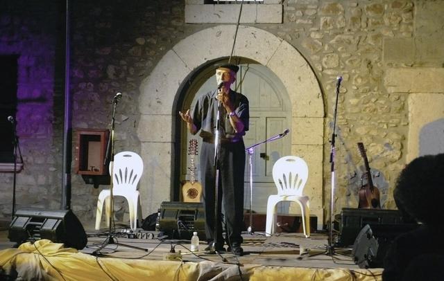 Antonio Piccininno durante un concerto - Ph. Fiore S. Barbato | CCBY-SA2.0antonio_piccininno