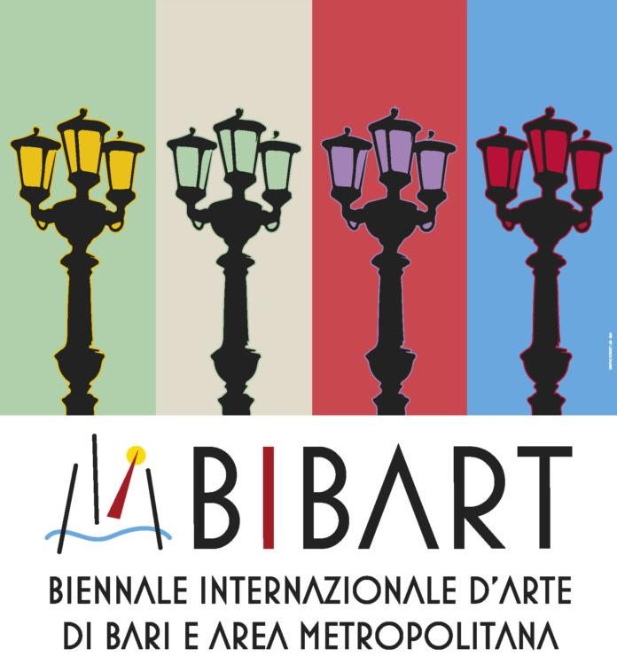 BIBART Biennale Internazionale d'Arte (Bari e Area Metropolitana 15 dicembre 2016 - 15 gennaio 2017)