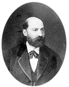 Giuseppe Cilea, padre del compositore