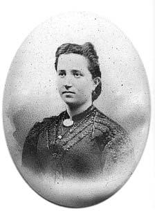 Felicia Grillo Cilea, madre del compositore