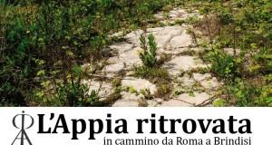 Appia Antica: la mostra di Rumiz approda a Melfi per raccontare la regina delle vie romane