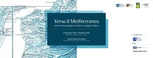 Verso il Mediterraneo. A Roma, mostra fotografica dedicata al paesaggio del Sud