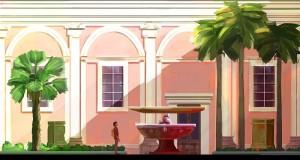 Father and Son: il Museo Archeologico di Napoli protagonista di un innovativo videogioco