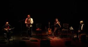 L'omaggio di Terrae a Pablo Neruda: in scena a Bari ritmi, melodie e poesia del Sudamerica