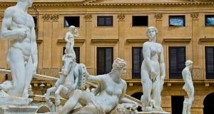 Palermo è Capitale Italiana della Cultura 2018