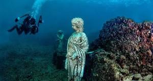 BLUEMED: al via il progetto europeo che valorizza il patrimonio subacqueo del Mediterraneo