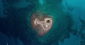 Il cuore del Salento è una piccola isola…a forma di cuore