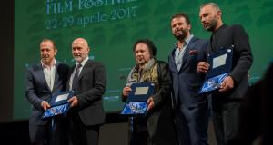 Indivisibili: premiato al Bif&st il film di De Angelis. Il regista: «Il Sud, terra ricca di varietà e potenzialità»