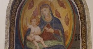 """Gli affreschi ritrovati di Presicce e le altre """"meraviglie"""" di un borgo fra i più belli d'Italia"""