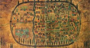 Matrakçı Nasuh: in mostra a Roma le opere del grande cartografo e scienziato ottomano