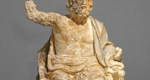 Ha origini campane lo Zeus in Trono del Getty Museum rientrato in Italia
