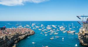 Red Bull Cliff Diving World Series: torna a Polignano a Mare il grande spettacolo dei tuffi