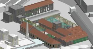 Un sogno fatto Storia: la Cittadella della Musica Concentrazionaria custodirà a Barletta un patrimonio dell'Umanità