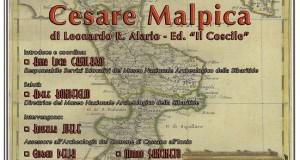 Giornate Europee del Patrimonio: al Museo di Sibari presentazione de 'La Calabria di Cesare Malpica'