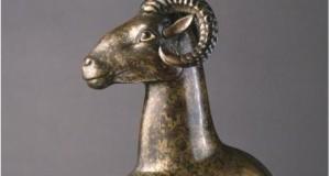 Dalla Magna Grecia a Saint Louis: lo straordinario elmo del tiranno di Metaponto