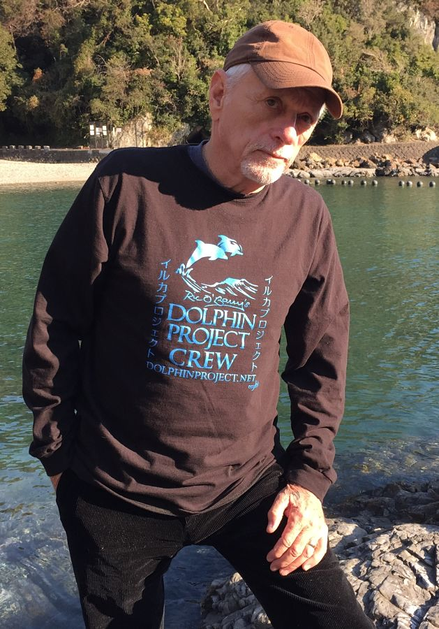 Ric_O'Barry_at_the_Cove_2014_opt