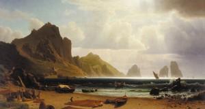 La Grotta Azzurra di Capri, 1826. Nascita di un Mito raccontata dalla viva voce dello scopritore – Undicesima parte
