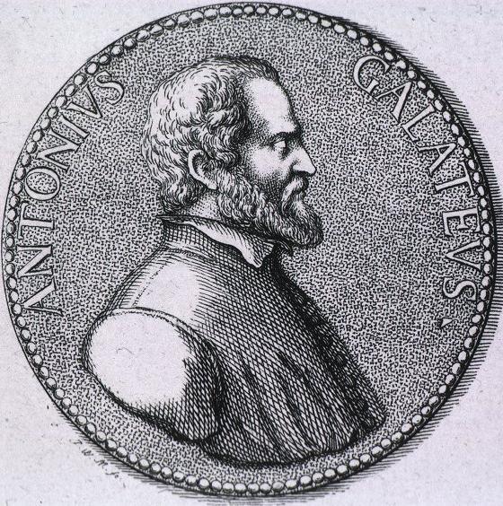 Antonius_Galateus