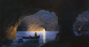 La Grotta Azzurra di Capri, 1826. Nascita di un Mito raccontata dalla viva voce dello scopritore – Nona parte