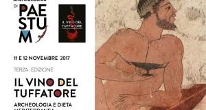 Il Vino del Tuffatore. Due giorni a Paestum fra archeologia e dieta mediterranea
