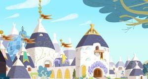 Nel regno incantato di Trullolandia. La Disney lancia Trulli Tales, il cartoon ambientato ad Alberobello