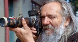 Miroslav Tichý: in mostra a Bari le immagini del fotografo clochard